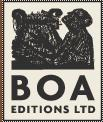 Connors & Corcoran support the B.O.A. Editions