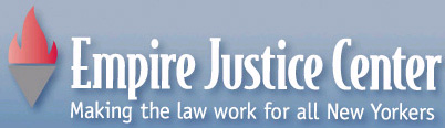 Connors & Corcoran support the Empire Justice Group