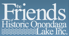 Connors & Corcoran support the Friends of Historical Onondaga Lake