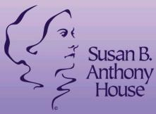 Connors & Corcoran support the Susan B. Anthony House